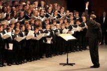 Академия хорового