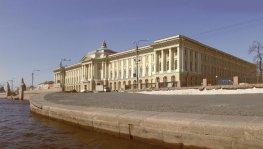 академия художеств россии