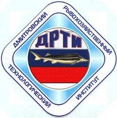 Логотип Дмитровский филиал