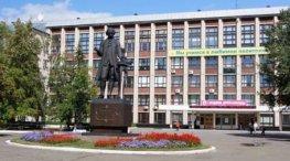 Иван Лоор: «Алтайский