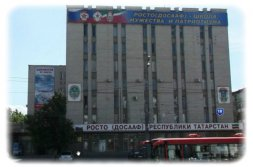 МИЭП Казань, Международный