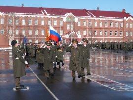 Сегодня в Петродворце прошли
