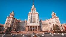 100 лучших вузов Москвы и