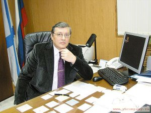 НОУВПО Мурманская академия
