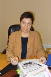 Рязанцева Наталья Павловна