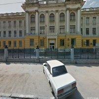 Саратовский институт бизнеса и