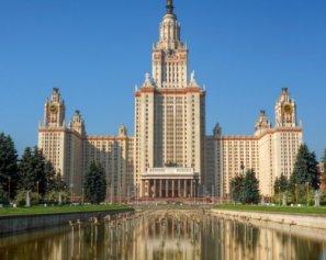 ТОП-5 лучших ВУЗов России