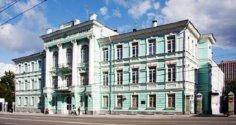 Тульский филиал Московского