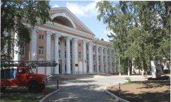 В 2010-м году институт впервые