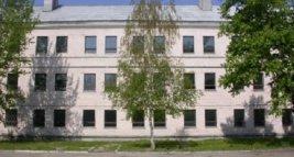 Урюпинский филиал