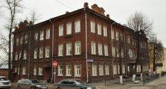 Владимирский филиал Российской