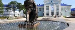 Чайковский Филиал Пермского Государственного Технического Университета