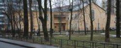 Санкт-Петербургская Евангелическая Богословская Академия